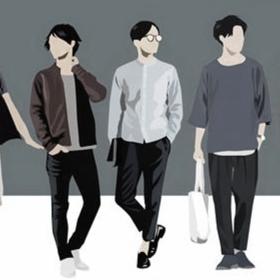 最先端ファッション・・・!?